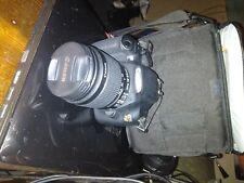 Canon EOS Rebel T5 / EOS 1200D 18.0MP Digital SLR Camera - Black (Kit w/ EF-S...