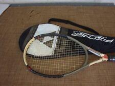 Fischer GDS Spirit Titanium 107 Tennis Racquet 4 3/8 Grip