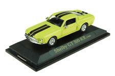 Shelby GT 500-KR (1968) 1:43 Jaune