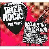 Various - Ibiza Rocks Presents Reclaim The Dancefloor (2010)  2CD NEW SPEEDYPOST