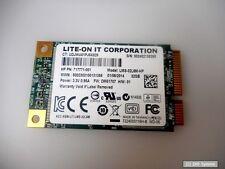 HP 737342-001 32GB Solid State Drive (SSD) Micro SATA III, für ZBook 17, NEU