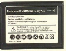 Batterie pour Samsung Galaxy NOTE 1 N7000 GT i9220  réf : EB615268VU