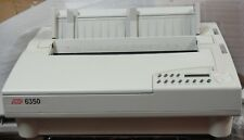 ADP 6350 Datasouth AMT ACCEL-6350 Large-Format Dot matrix Printer