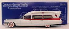 Ambulances miniatures pour Cadillac 1:43