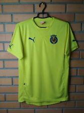Villarreal Cf Offiziell Joma 2017-2018 Home Football Shirt New Jersey Camiseta Activewear Tops