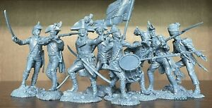 PUBLIUS  French army 19th century Napoleon New release Toy soldiers Publius 1:32
