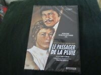 "RARE! DVD NEUF ""LE PASSAGER DE LA PLUIE"" Charles BRONSON, Marlene JOBERT"