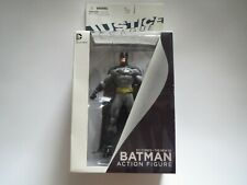 Batman The New 52 Justice League dc Collectibles Toys 7 Inch Action Figure 2012