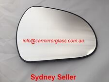 RIGHT DRIVER SIDE HEATED MIRROR GLASS FOR PEUGEOT 308 2008 - 2014