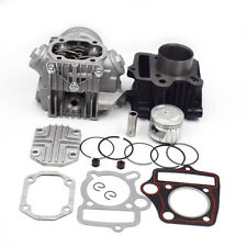 NEW FOR HONDA ATC70 CT70 TRX70 CRF70 XR70 70CC 72CM3 CYLINDER MOTOR REBUILD KIT