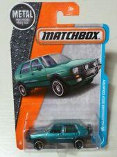MATCHBOX VW GOLF COUNTRY