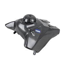 HMParts Dirt Bike Pit Bike  Benzin Tank 125 -150 ccm  TTR Carbon