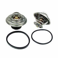 1- BMW E24 E28 E30 E32 Thermostat + Gasket 80 degree 11 53 1 466 174