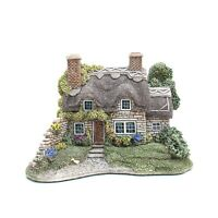 Lilliput Lane - Derwent-Le-Dale- Boxed With Deeds - 1992.