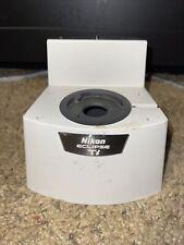 Nikon Eclipse Ti E Microscope Trinocular Port Ti T B