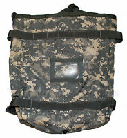 MOLLE ll ACU Digital Radio Pouch Utility US Army Military Rucksack GI NEW