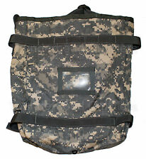 MOLLE ll ACU Digital Radio Pouch Utility US Army Military Issue Rucksack GI NEW