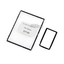 Fotga Hard Optical glass LCD screen protector for Nikon D7100 DSLR Camera