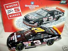 revell 1/24 #3 GOODWRENCH DALE EARNHARDT 76th WIN 2000