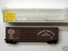 MTL Micro-Trains 34210 SP&S 14339