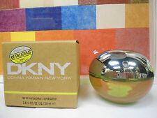 DKNY BE DELICIOUS EAU DE PARFUM SPRAY 3.4 OZ / 100 ML NEW IN BOX