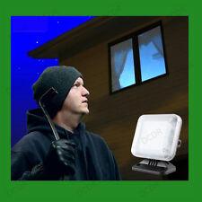 Automatizado Led falsos Tv Simulador, aparatos avisadores disuasorio Dusk Till Dawn, seguridad del hogar