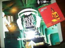 Morcheeba       ** PROMO VINYL / CD LOT **       Women Lose Weight  --  Big Calm