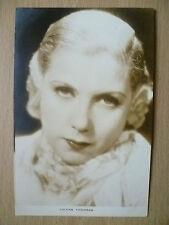 Film Actresses Postcard- LILYAN TASHMAN '' Film Weekly, London''