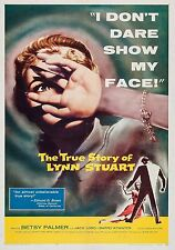 The True Story of Lynn Stuart (Crime '58) Betsy Palmer, Jack Lord.
