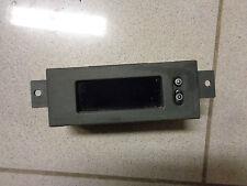 Ordenador de abordo Reloj 009164455 SIEMENS Opel Corsa C Bj.00-06