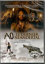 "DVD ""Ao, le dernier Néandertal""  -   NEUF SOUS BLISTER"