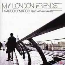 Di Marco, Marco/Nathan Haines-My Londra FRIENDS CD NUOVO