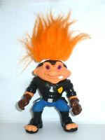 Battle Trolls - Officer PaTroll - Actionfigur - Hasbro 1992