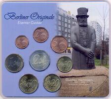 Deutschland Euro KMS 2004 A -  Berliner Originale Eiserner Gustav