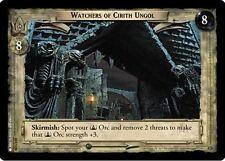 LoTR TCG Mount Doom Watchers Of Cirith Ungol FOIL 10U120