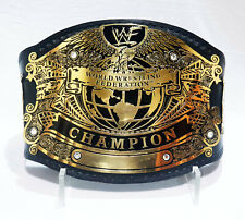 WWF UNDISPUTED BELT  Wrestling Championship Adult Size Replica Belt
