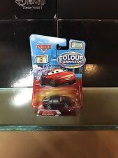Disney Cars Bob Cutlass Color Changer