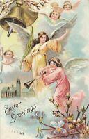 EASTER – Six Angels - 1908