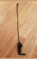 Audi A1 Left Side Parcel Shelf String 8X0867667 genuine  n02