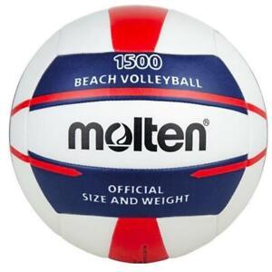 Molten V5B1500 Beach Volleyball Size 5