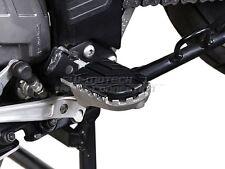 SW-MOTECH On-Road / Off-Road Footpegs For Aprilia, BMW, Suzuki (FOOTREST KIT)