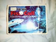 Vintage Sears TR VII Fish Call -Unused