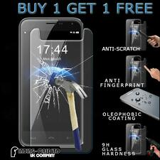 Genuine Tempered Glass Film Screen Protector For HomTom HT3 / HT3 Pro