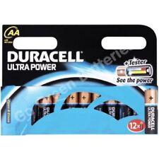 Baterías desechables AA para TV y Home Audio sin anuncio de conjunto