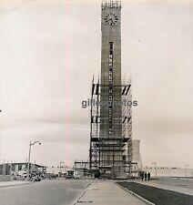EL-MAHALLA EL-KOUBRA c. 1940 - La Tour Horloge Egypte - DIV 1398