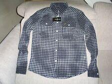 VOI JEANS style PHELAN  Checked Shirt size Medium