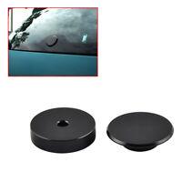 Car Rear Wiper Delete Kit Plug Cap For Honda Civic Si Acura RSXIntegra  Durable