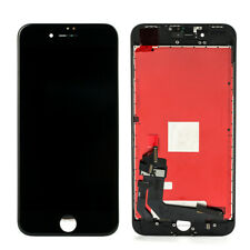 """For Apple iPhone 8 4.7"""" 3D Touch Screen LCD Digitizer Assembly Replacement Black"""