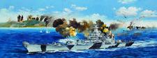 Trumpeter 03706 - 1:200 USS Iowa BB-61 - Neu
