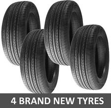 4 1855514 Budget 185 55 14 185/55 New Car Tyres x4 HR High Performance Four